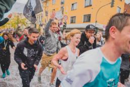 Last Mile Challenge | RunnersFinest.de