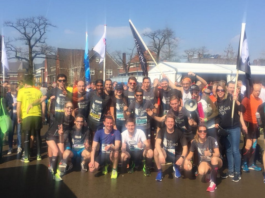 Venlo Halbmarathon 2018 | RunnersFinest