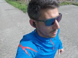 #Breaking3 Woche 15 Erkältung | RunnersFinest