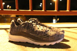 Im Test - Saucony Kinvara 8 Heathered Chroma | RunnersFinest