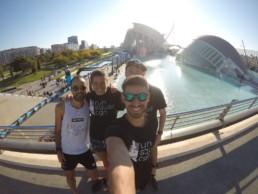 I travel to run - 38 Stunden in Valencia | www.runnersfinest.de