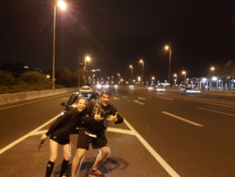 Tel Aviv Halbmarathon 2018 | RunnersFinest