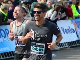 #Breaking3 Woche 12 Endbeschleunigung | RunnersFinest
