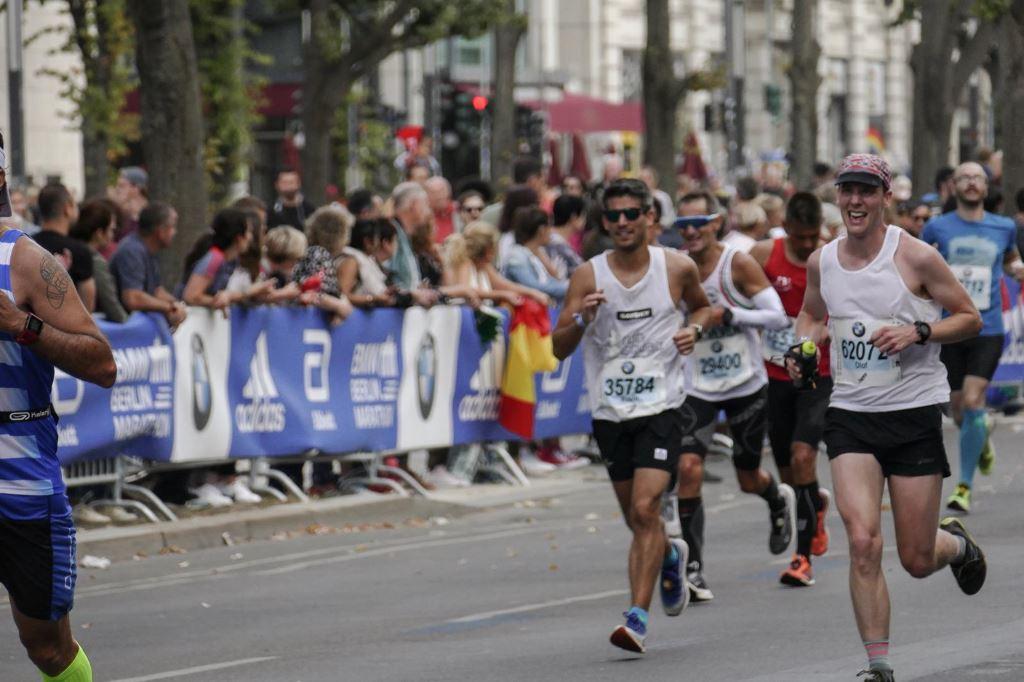BMW Berlin-Marathon 2018 | RunnersFinest