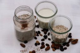 Overnight Oats | RunnersFinest