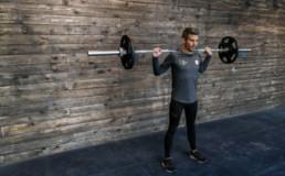 Krafttraining Läufer Fitnessstudio | RunnersFinest.de