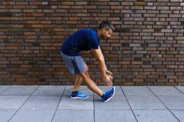 Dehnübung für den hinteren Oberschenkel | RunnersFinest.de