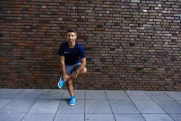 Dehnübung für den Piriformis | RunnersFinest.de