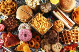 Ungesunde Ernährung | RunnersFinest.de