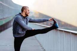 Zu selten dehnen | RunnersFinest.de