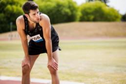 Im Wettkampf zu schnell starten | RunnersFinest.de