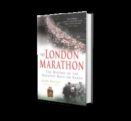 Laufbücher: The London Marathon von John Bryant