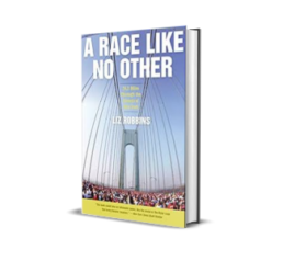 Laufbücher: A Race Like No Other von Liz Robbins