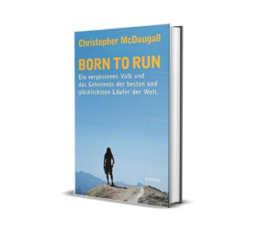 Laufbücher: Born to Run von Christopher McDougall