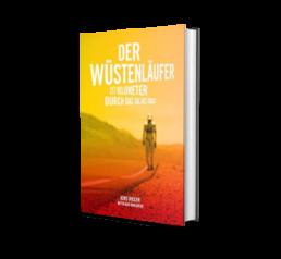 Laufbücher: Der Wüstenläufer von Jens Vieler
