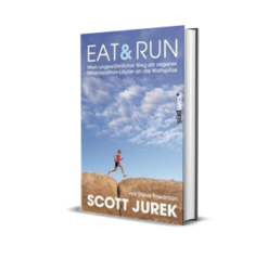 Laufbücher: Eat and Run von Scott Jurek