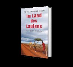 Laufbücher: Im Land des Laufens von Adharanand Finn