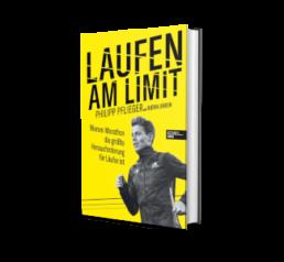 Laufbücher: Laufen am Limit von Philipp Pflieger