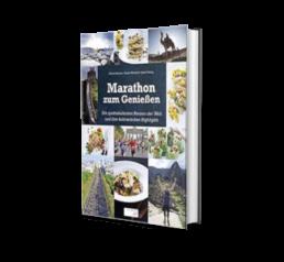 Laufbücher: Marathon zum Genießen von Martin Kreutzer