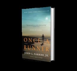 Laufbücher: Once A Runner von John L. Parker