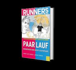 Laufbücher: Paarlauf von Birgit Lutz-Temsch