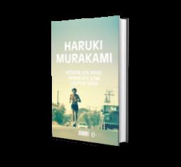 Laufbücher: Wovon ich rede wenn ich vom Laufen rede von Haruki Murakami