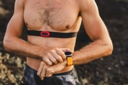 Laufen mit Heuschnupfen mit niedrigem Puls trainieren